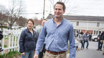 Blunt Talk - Rep. Seth Moulton: My VA-Marijuana Bills Can Pass, After Similar Bills Fail