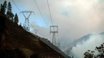 Top Stories - PG&E Warns Of Power Shut Down For Big Chunk Of Nor Cal Through Wednesday