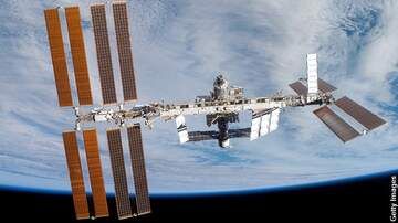 Coast to Coast AM with George Noory - NASA to Open ISS to Tourists