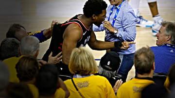 The Doug Gottlieb Show - Doug Gottlieb Says the NBA's Punishment of Mark Stevens Was Excessive