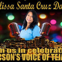 Melissa Santa Cruz Day