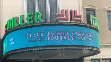 Photos - The Black Jacket Symphony - Journey's Escape @ The Miller Theater 6/7/19