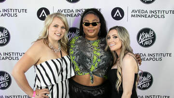 None - PHOTOS: Lizzo M&G