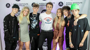None - PHOTOS: Why Don't We M&G
