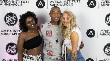 None - PHOTOS: Ja Rule M&G