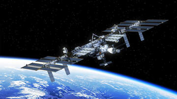 Emily - NASA Invites You To Come To The Space Station For A Cool $58 Million