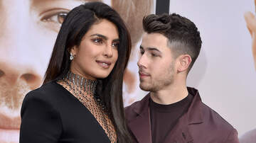Headlines - Nick Jonas Wrote A 'Love Letter' To Priyanka Chopra On 'Happiness Begins'
