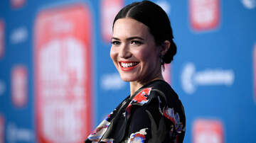 Entertainment News - A Drama Series Inspired By Mandy Moore's Early Career Is In The Works