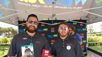 Photos - Prizes, Cornhole, and BBQ at Greenacres Nissan with Carmine!