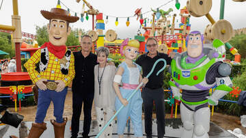 Angelina - Toy Story 4's Tom Hanks and Tim Allen Discuss Their Longtime Friendship