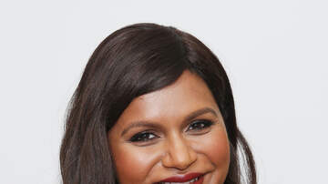 Angelina - Oprah Gives Praise To Mindy Kaling For New Film Late Night