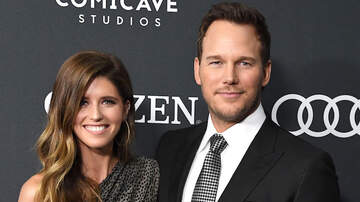 Carolyn McArdle - Chris Pratt Marries Katherine Schwarzenegger In Intimate Wedding Ceremony