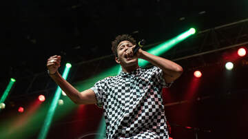 None - Bryce Vine at KDWB Star Party 2019