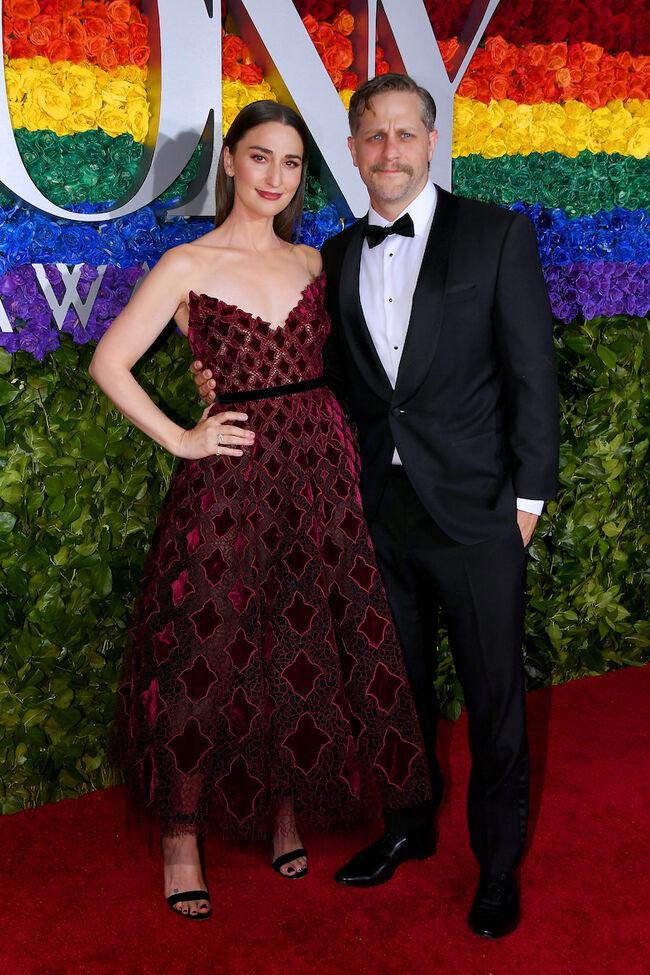 73rd Annual Tony Awards - Arrivals