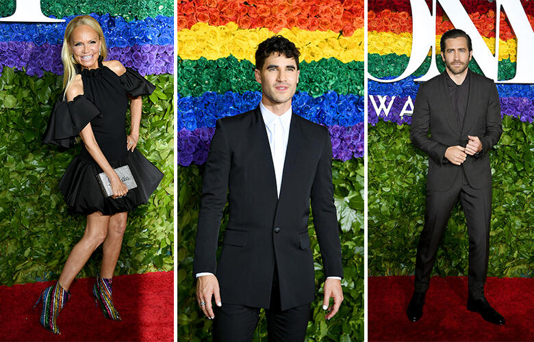 The Must-See Looks From the 2019 Tony Awards Red Carpet