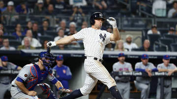 Sports Chowder - Yanks Drop 2 of 3 in Cleveland and Split with the Mets