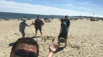 Steve Allan - My Epic Weekend In Pictures: Guys Golf Weekend On Cape Cod Without Golf?