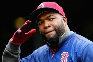 Boston Legendary Athletes React To David Ortiz Being Shot