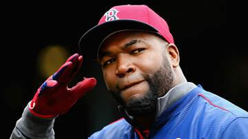 Sports - Boston Legendary Athletes React To David Ortiz Being Shot
