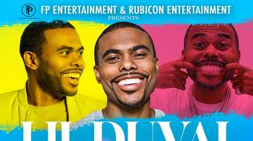 None - Lil Duval's Living My Best Life Tour