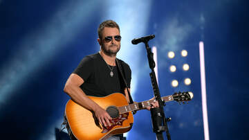 Frankie D - Eric Church drops in on rock legend Bob Seger!