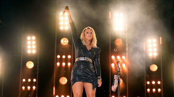 Trace - BREAKING: Hear A Clip Of Miranda Lambert's New Song Here! Due Out Next Week