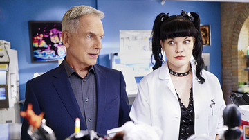 Trending - Former 'NCIS' Star Pauley Perrette Says She Is 'Terrified' Of Mark Harmon