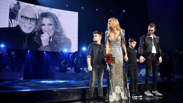 Elvis Duran - Celine Dion Closes 16-Year Las Vegas Residency With A New Song: Watch