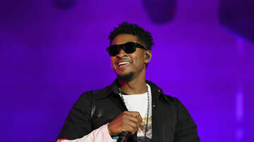 Shannon's Dirty on the :30 - PIC: Usher Reveals New (HUGE) Tattoo