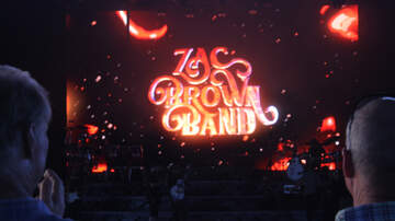 Photos - Zac Brown Band Concert at St. Joseph's Health Amphitheater (PHOTOS)