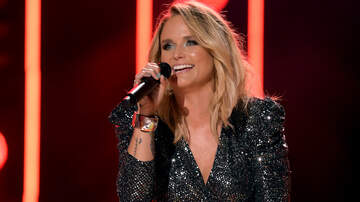 Music News - Miranda Lambert Delivers Live Debut Of New Song 'Locomotive' At CMA Fest
