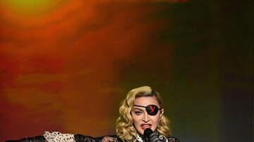 Mike Trivisonno - Madonna Takes 'New York Times' To Task