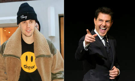 Trending - Justin Bieber Agrees To UFC Fight With Tom Cruise During Secret Phone Call