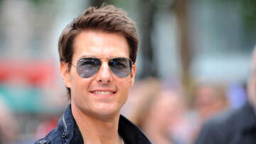 "Steve & Gina's Page - Tom Cruise Debuts 1st ""Top Gun: Maverick"" Trailer"