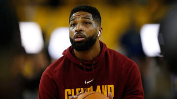 Dolewite - Do Better! Tristan Thompson Has Only Seen His Son 9 Times In 2 Years!