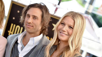 Elvis Duran - Gwyneth Paltrow Still Doesn't Live With New Husband Brad Falchuk