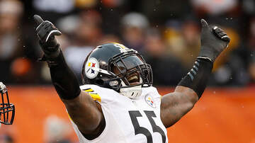 Michele Michaels - Arthur Moats Retires From the NFL