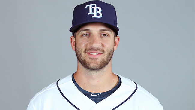2019 Tampa Bay Rays Photo Day