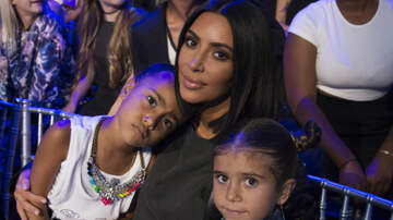 Trending - Kim Kardashian Shares First Close-Up Photo Of Fourth Child Psalm