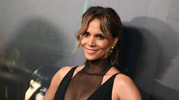 Ashley WNOE - Man Allegedly Tries to Steal Halle Berry's House, Gets Arrested