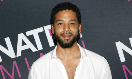 Entertainment - Jussie Smollett Posts On Instagram For First Time Since Alleged Attack