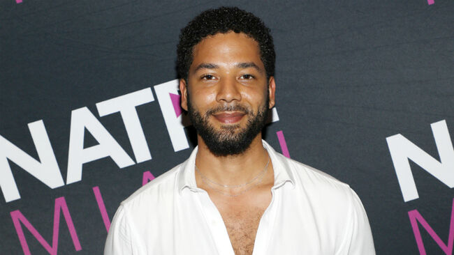 Jussie Smollett Posts On Instagram For First Time Since Alleged Attack