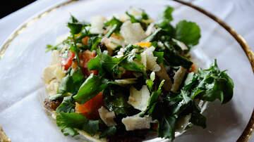 Trending in the Bay - Kraft Has Salad Frosting