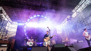 Concert Photos - VAMPIRE WEEKEND