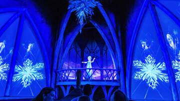 Sonya Blakey - Disney releases new trailer for Frozen II