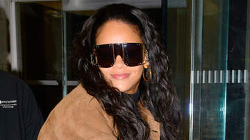 Trending - Rihanna Reveals She's In Love & Talks Baby Plans