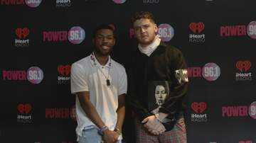 Photos - Bazzi Performance and Meet & Greet with Power 96.1!