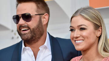 CMT Cody Alan - Randy Houser + Wife Tatiana Welcome Son, Huckleberry Randolph