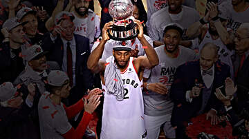 The Dan Patrick Show - Reggie Miller: Kawhi Leonard Should Have Number Retired for Spurs & Raptors