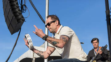Rock Show Pix - Gin Blossoms At Bold Point Park